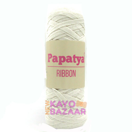 Papatya Ribbon 305 cream