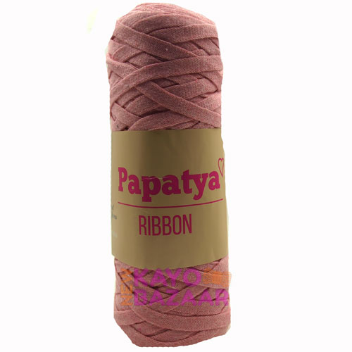 Papatya Ribbon 406 rose pink
