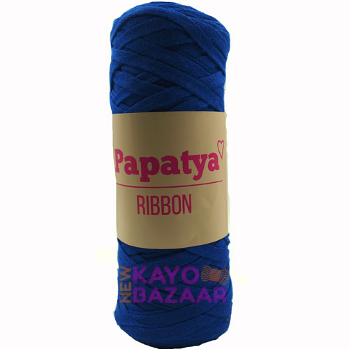 Papatya Ribbon 601 royal