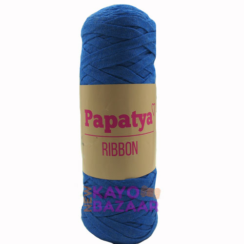 Papatya Ribbon 602 blue
